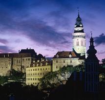 Экскурсии по Чехии