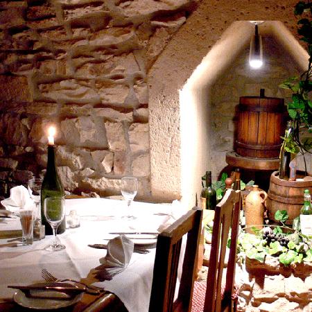 Дегустационный ужин в ресторане «У Красного Льва»