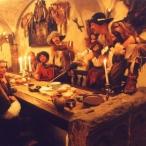 """Ужин в средневековой корчме """"Детенице"""""""
