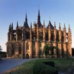 Экскурсия в Кутну Гору и замок Чешский Штернберк