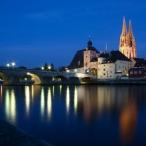 Экскурсия в Регенсбург