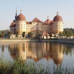 Экскурсияя в Дрезден и замок Морицбург