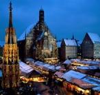 Экскурсия в Нюрнберг