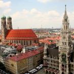 Экскурсия в Мюнхен